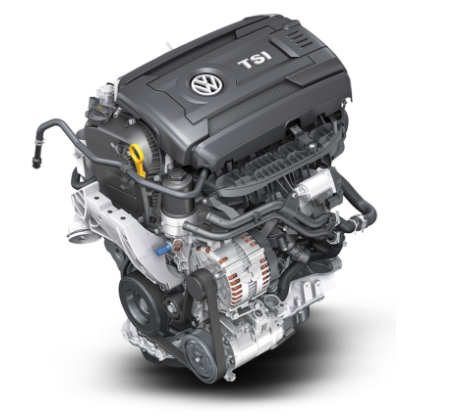 Vw Diesel Engines >> Does The 2018 Vw Atlas Come With A Diesel Engine