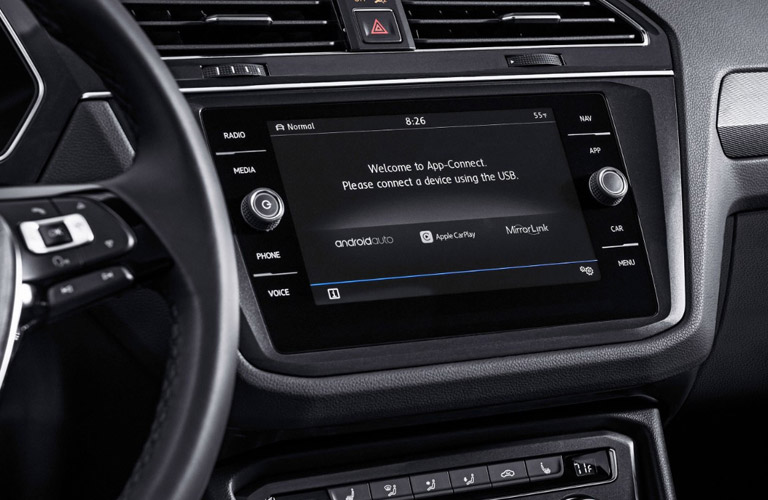 What Are The Safety Features In The 2018 Volkswagen Tiguan