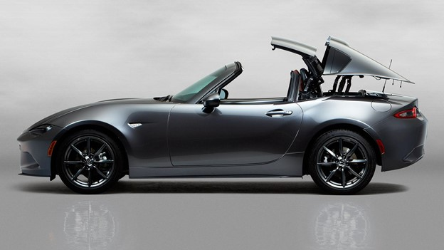 The Mazda Miata Is More Than Just A Sports Car Its Built To Race - Sports cars low price