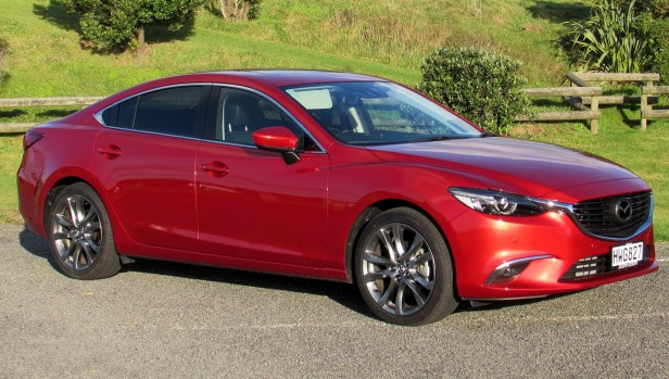 Mazda 2 Mazda6 More Offer For The Less The Price