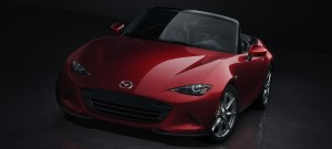 Mazda 1 Mazda MX-5 Receives Wide-Body Kit