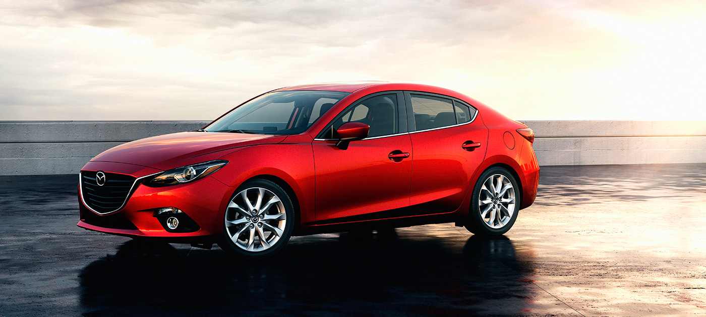 safety features found in the mazda3. Black Bedroom Furniture Sets. Home Design Ideas