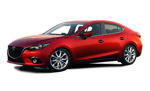 Thinking of Buying a Mazda3? Check Out The Trims First! - Cardinale
