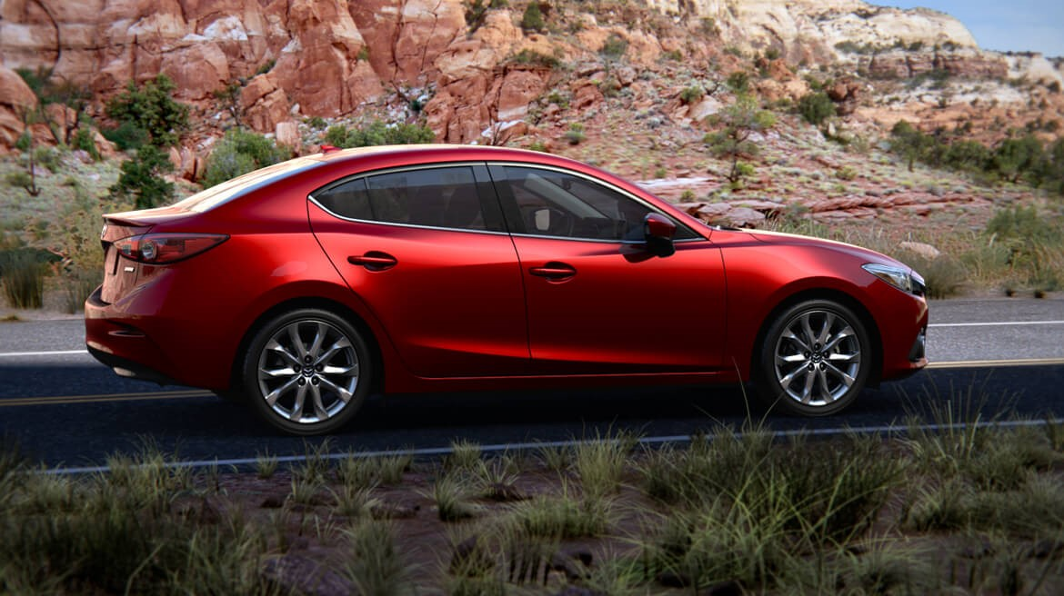 Consider The Mazda For The Mazda College Graduate Program - Mazda graduate program