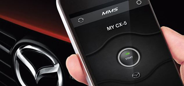 My Mazda App >> Mazda To Launch New Smartphone App For The 2016 Mazda6 And Cx 5