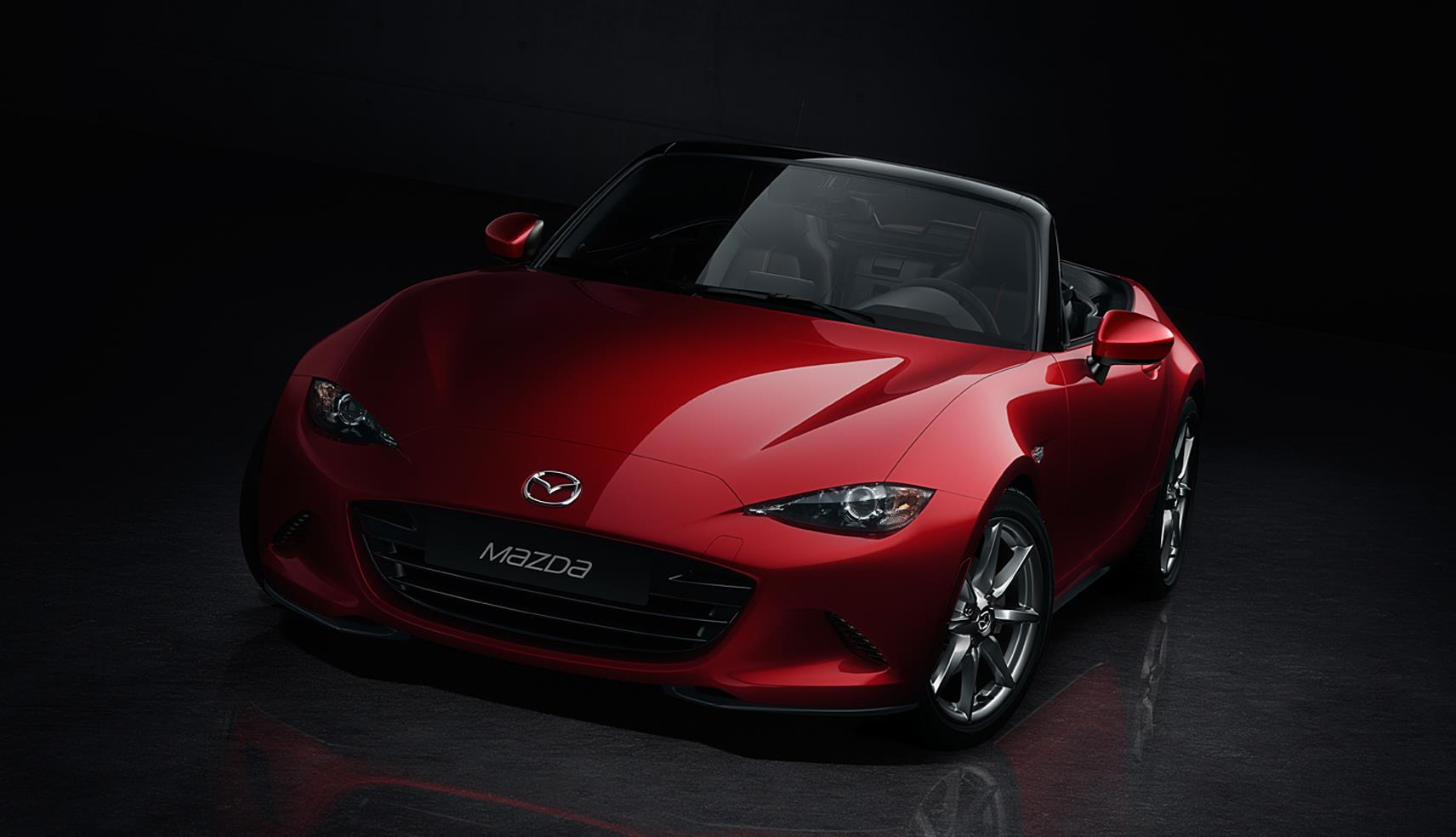 reasons mazda mx 5 miata should be crowned north american car of the year. Black Bedroom Furniture Sets. Home Design Ideas