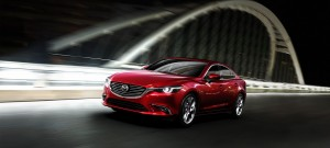 How Can You Modify Mazda 6 For Better Handling?