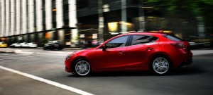 2016 Mazda 3 Tops the Top 10 Coolest Cars below $18,000 List Published By Kbb.Com