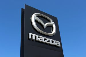 Mazda Introduces G-Vectoring Control to 2017 Vehicles