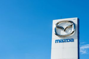 Mazda Outshines Competitors During Hot Summer Months