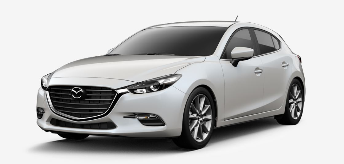 the 5 door 2017 mazda3 tends to every detail cardinaleway mazda peoria. Black Bedroom Furniture Sets. Home Design Ideas