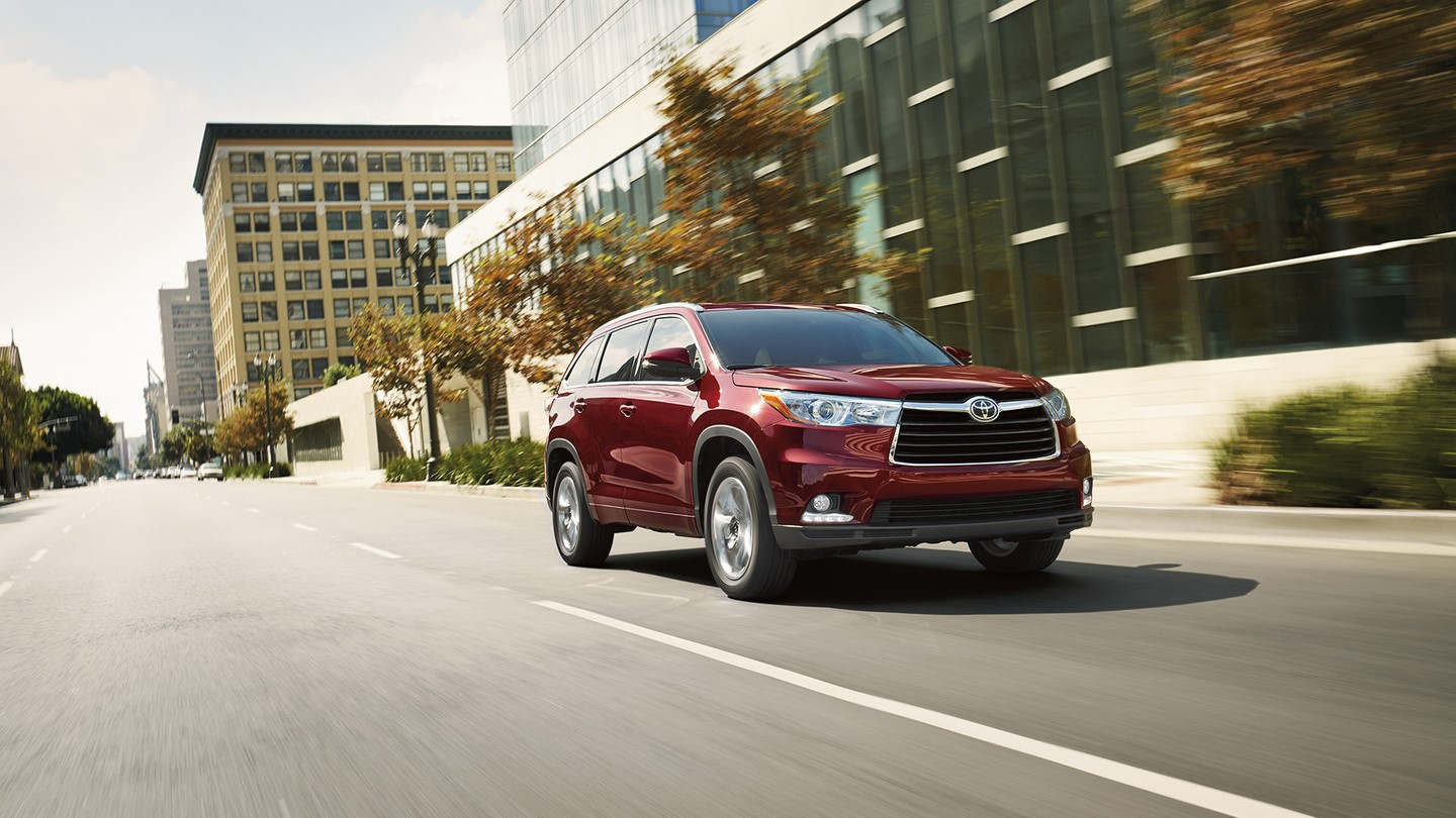 2017 highlander remains top choice per consumer reports cardinaleway toyota. Black Bedroom Furniture Sets. Home Design Ideas