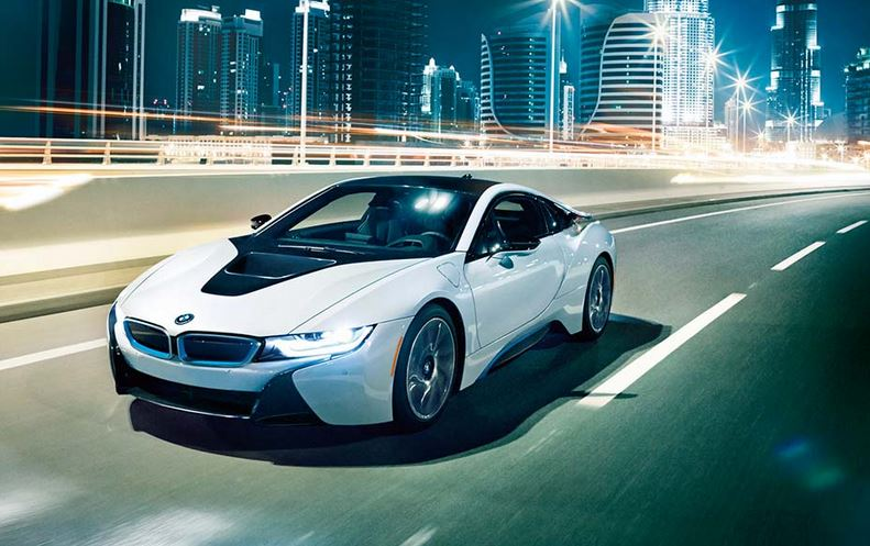 Worksheet. Another Customized Java Green BMW i8