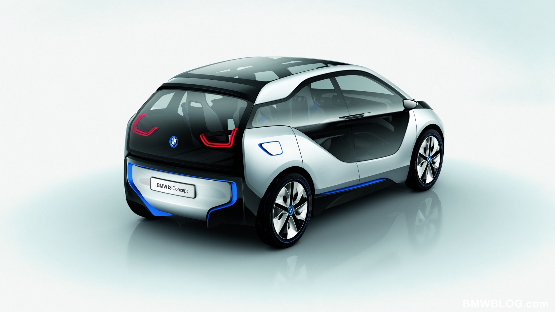 The New BMW i3 – Complete Coverage – Part 3 - Coast BMW
