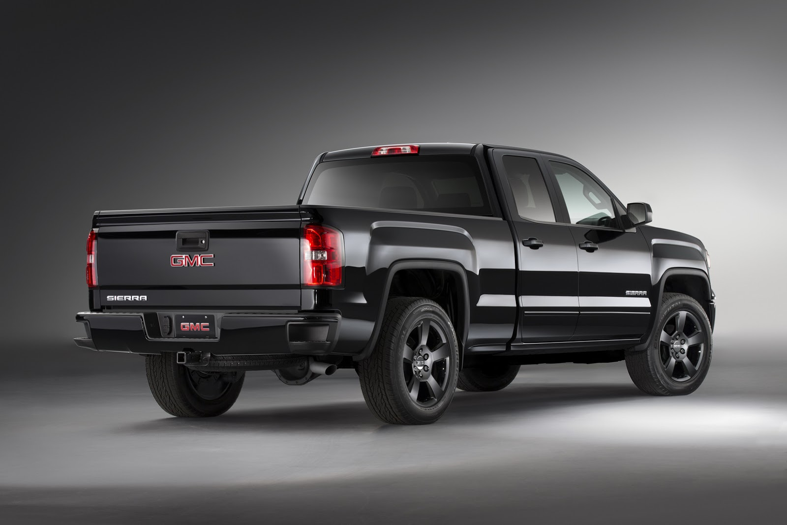 2015 Gmc Sierra Elevation Edition Starts At 865 2014 Silverado Engine Diagram 1