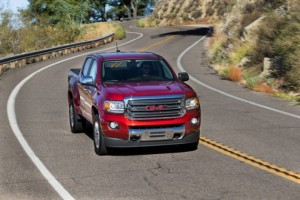 GMC 2 canyon demand costing workers their lunch break