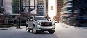 GMC 1 Preparing Your GMC Yukon for Outdoor Adventures