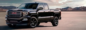 GMC 2 2016 GMC Sierra Elevation Edition Close to Hitting Dealerships