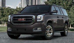 GMC 2 Exhaust Kit for Increased Flow in GMC Yukon XL