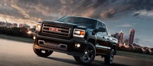 GMC 1 Customized GMC Sierra 1550 G2 Available For Purchase