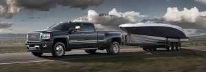 GMC 2 Advantages of the Digital Steering Assist for the 2016 GMC Sierra HD