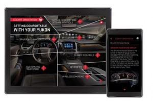 GMC 2 GMC Offers Mobile Applications for GMC Drivers