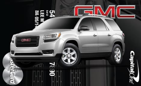 Saving Money For Your Next Gmc Vehicle