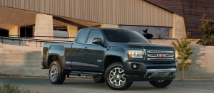 GMC 1 GMC Models Experience Growth in Canadian Market During November