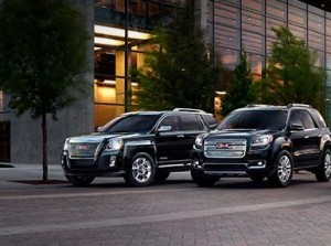 GMC 2 Advocating for a GMC Subcompact Crossover