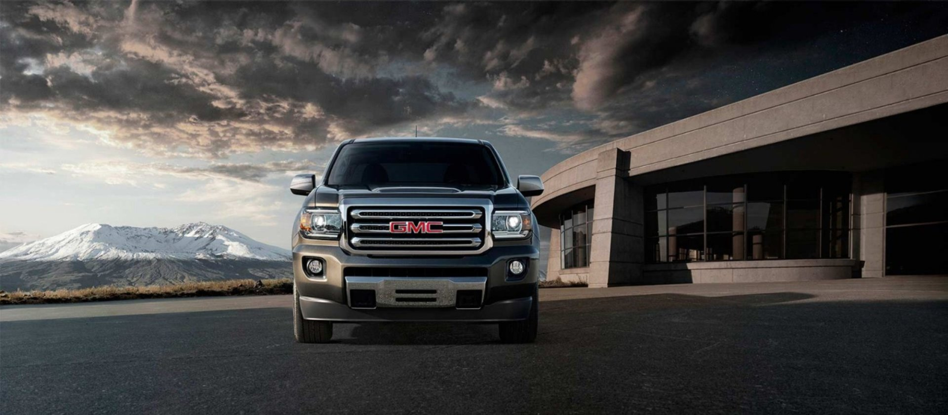 gmc canyon the only premium midsize pickup from gmc. Black Bedroom Furniture Sets. Home Design Ideas