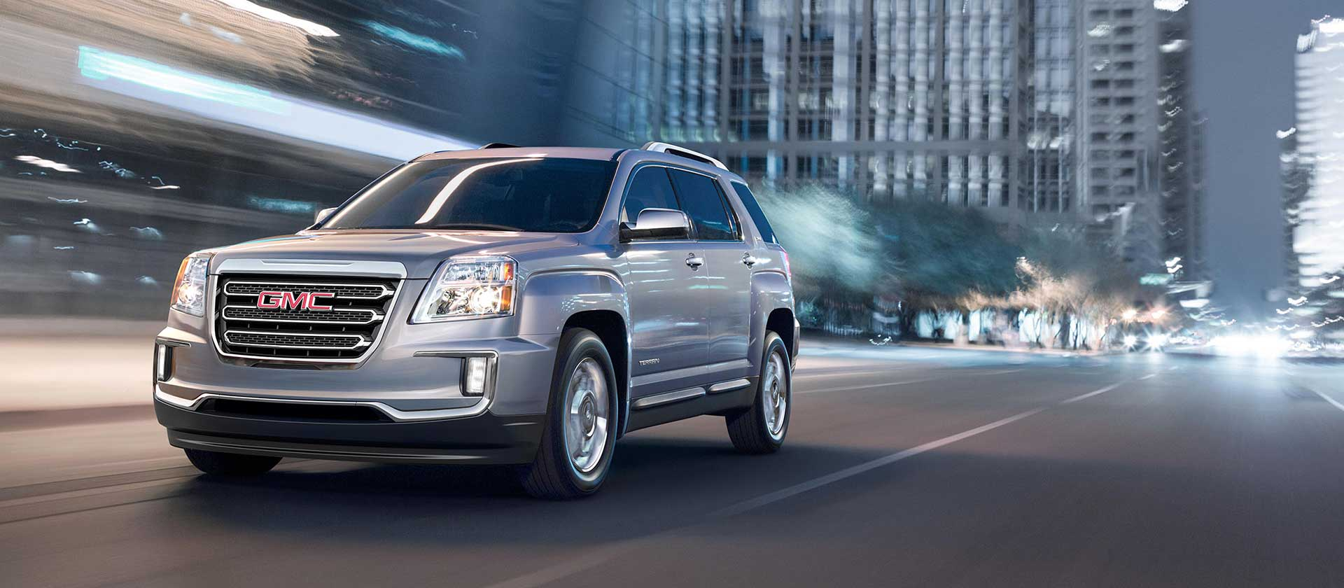 Guide To Buying A 2016 GMC Terrain
