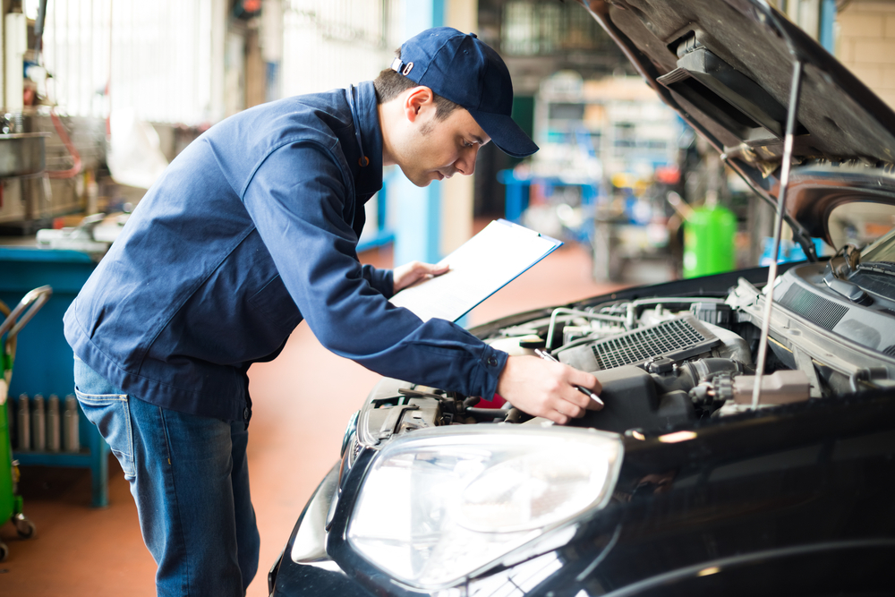Get Your Vehicle Serviced Before Heading Back To School