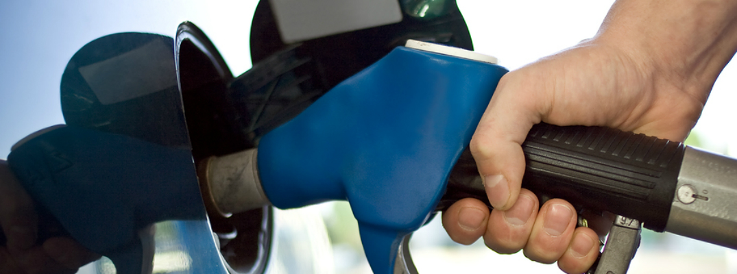 5 Simple Tips and Tricks for Improving Your Fuel Economy Gas Pump