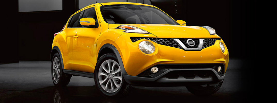 Design Features of the 2017 Nissan Juke Exterior