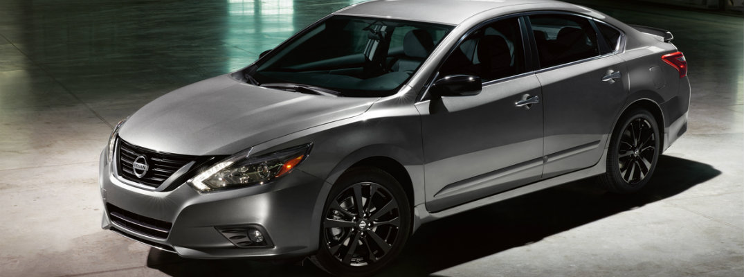2018 Nissan Altima release date and new features