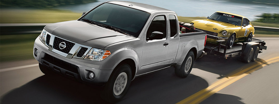 2018 Nissan Frontier new features and pricing information