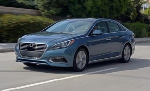 Hyundai 1 Sonata Hybrid Getting Passed Hybrid Disadvantages