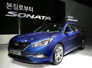 Hyundai 2 Makes Strides to Overcome China Market Slumps