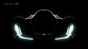 Hyundai 2 N 2025 Vision Gran Turismo Secretive Until the Very End