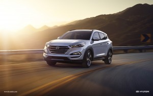 "Hyundai 2 Hyundai Promotes 2016 Tucson with ""Welcome to Hyundai Test Town"""
