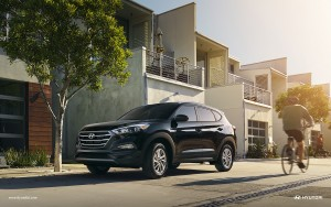 Hyundai 2 Demand in U.S. Market is Rising for the All-New Hyundai Tucson