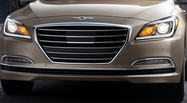 Hyundai 1 Hyundai Creating a Strong Team to Run Genesis Brand