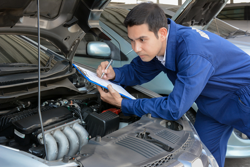 Free Vehicle Inspection For The Hyundai Before Service