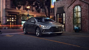 Hyundai 1 What the 2017 Hyundai Elantra Will Offer