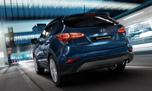 Hyundai 2 Hyundai Beginning Production of Santa Fe Sport in Alabama