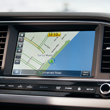Android Auto Archives - CardinaleWay Hyundai