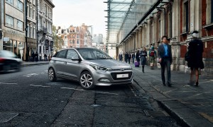 Hyundai 2 Performance-Focused Hyundai i20 Sport Hatchback Heads to German Market