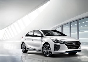 Hyundai 2 What Consumers Can Expect for the Hyundai Ioniq