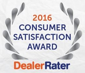 Hyundai 2 Our Dealership Honored with 2016 Consumer Satisfaction Award