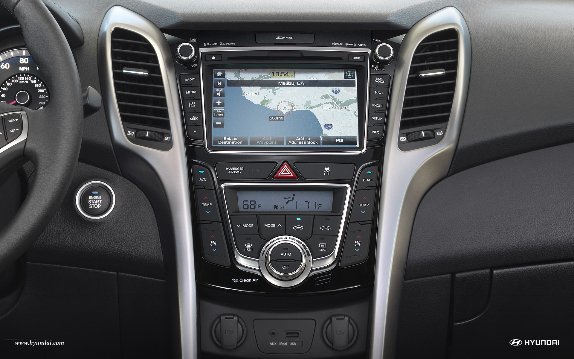 2016 hyundai sonata navigation system manual